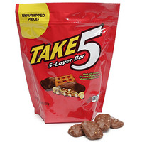 Take 5 Candy Bites: 22-Ounce Bag