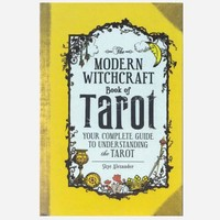 Modern Witchcraft Book of Tarot