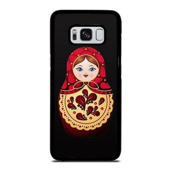 matryoshka russian nesting dolls samsung galaxy s3 s4 s5 s6 s7 edge s8 plus note 3 4 5 8  number 1