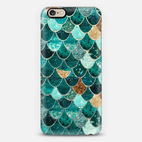 Mermaid Tails iPhone 6 6s 7 , 7 Plus Soft Phone Cover