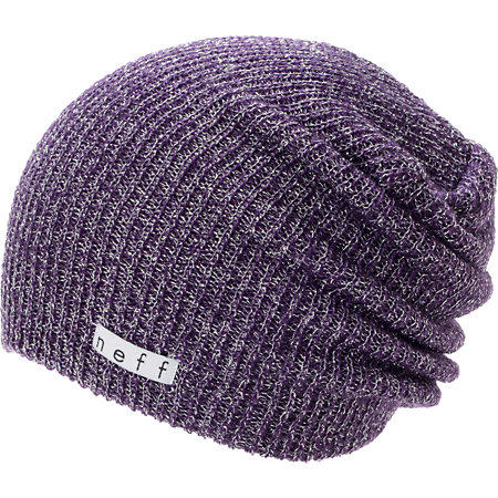 NEFF Girls' Duo Beanie. by NEFF. $ - $ $ 12 $ 18 00 Prime. FREE Shipping on eligible orders. Some sizes/colors are Prime eligible. Product Description The duo beanie is a super soft two-tone beanie with woven logo. NEFF Youth Boys Double Heater Beanie Hat .