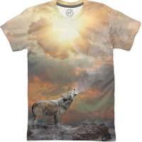 Climb Mountains Not So the World Can See Men's T-Shirts by Soaring Anchor Designs | Nuvango