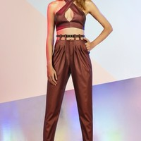Nasty Gal Collection Suspension Pant
