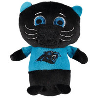 Carolina Panthers Mascot Teamie Beanies