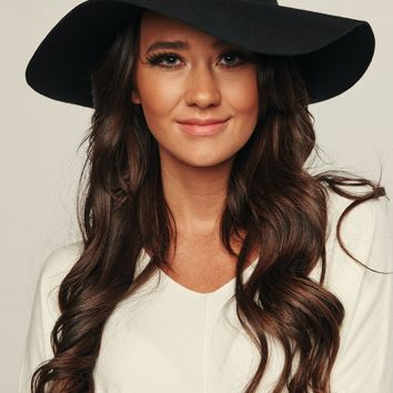 Having A Heyday Hat (Black)