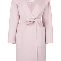Max Mara Mozart Hooded Coat - Farfetch