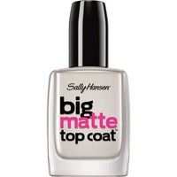 Sally Hansen Big Matte Top Coat | Walmart.ca