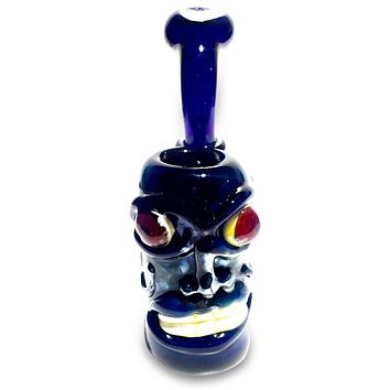 Face Glass Bubbler