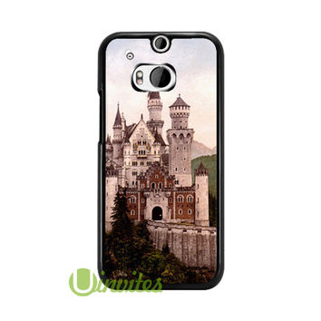 Neuschwanstein Castle Bavaria German  Phone Cases for iPhone 4/4s, 5/5s, 5c, 6, 6 plus, Samsung Galaxy S3, S4, S5, S6, iPod 4, 5, HTC One M7, HTC One M8, HTC One X