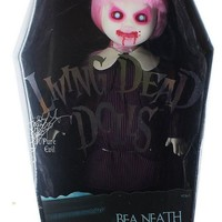 ONETOW Living Dead Dolls Series 31 Bea Neath 10.5' Doll