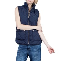 Thread and Supply Wanderer Vest