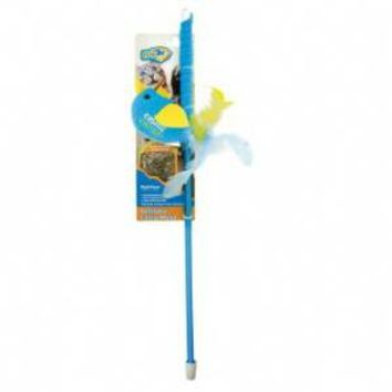 Cosmic Catnip High Flyer Wand