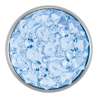 Ginger Snaps Jewelry - Roxy - Light Blue