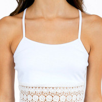 Grand Canyon Crop Top $32