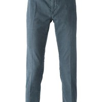 Jacob Cohen Academy Straight Leg Trousers - Spinnaker 141 - Farfetch.com