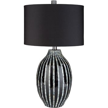 Surya HNS100 Hollins Table Lamp