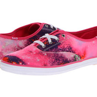 Keds Champion Cosmic Photo Pink - Zappos.com Free Shipping BOTH Ways