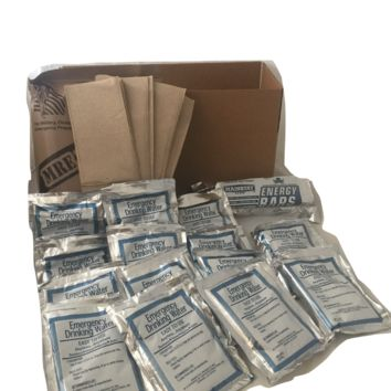 Sored Gear Compact Provision Pack (MRE)