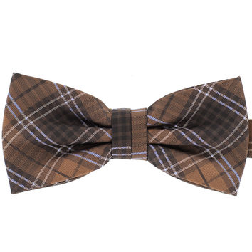 Tok Tok Designs Formal Dog Bow Tie for Large Dogs (B508)