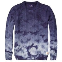 Scotch and Soda Faded Knit Sweater