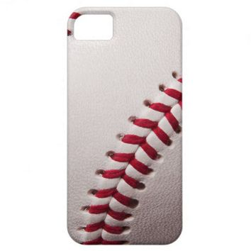 Baseball - Customized iPhone 5 Cases from Zazzle.com