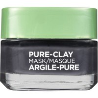 L'Oreal Paris Detox & Brighten Pure-Clay Mask, 1.7 oz - Walmart.com