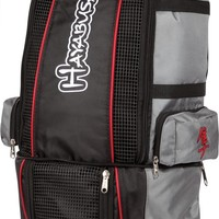 HAYABUSA CONVERTIBLE BACKPACK/DUFFEL BAG | TITLE MMA Gear