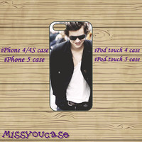 iphone 4 case,iphone 4s case,cute iphone 4 case,iphone 5 case,cute iphone 5 case,Harry Styles,ipod 4 case,ipod 5 case,ONE DIRECTION.