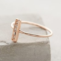 Fortaleza Ring by Anthropologie