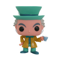 Disney Pop! Alice In Wonderland Mad Hatter Vinyl Figure | Hot Topic