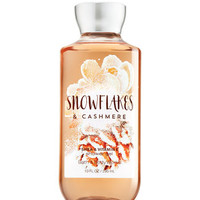 SNOWFLAKES AND CASHMEREShower Gel