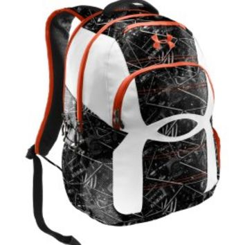 Under Armour Big Logo Backpack 2.0