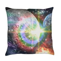 moon Everyday Pillow