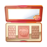Hot Sale 3-color Eye Shadow Blush [11616963343]