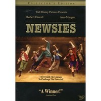 Walmart: Newsies (Collector's Edition) (Widescreen)