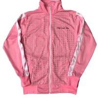 PINK DIAMOND Jacket
