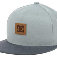 DC Shoes Griller Snapback
