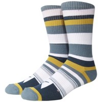 Nike SB Stripe Skate Socks - Men's at CCS
