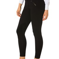 The Signature Ponte Riding Pant