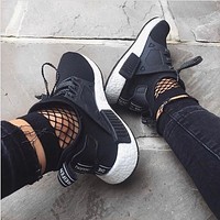 Adidas NMD XR1  MEN Women's casual sports shoes