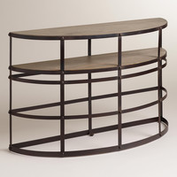 Worley Console Table - World Market