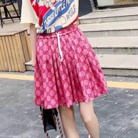 GUCCI Classic Vintage Skirt