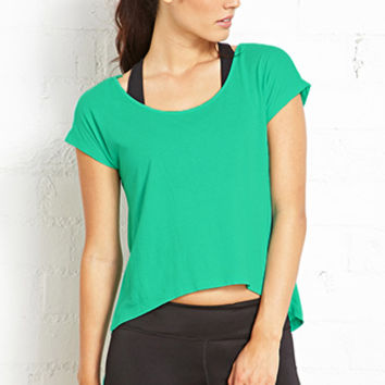 Yoga Tulip Top