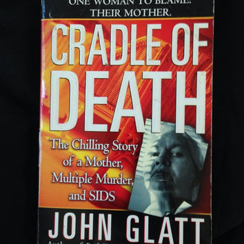 Cradle of Death,St. Martin's True Crime Library,