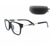 Perfect Louis Vuitton LV Women Edgy Optical Clear Lens Fashion Brand Designer Eyeglasses Glasses