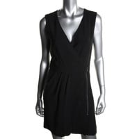 Marc by Marc Jacobs Womens Sleeveless Knee-Length Wear to Work Dress
