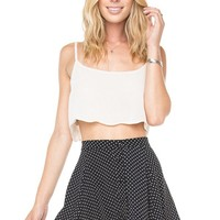 Brandy ♥ Melville |  Brya Skirt - Just In