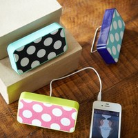 Dot Must-Have Mini Speakers