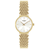 Buy Rotary LB00900/01 Women's Generalist Gold Bracelet Watch online at John Lewis