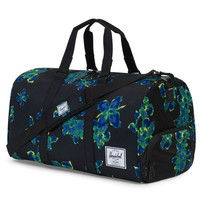 Novel Duffle Bag in Neon Floral by Herschel Supply Co.